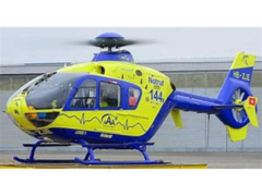 Roban superscale 800 EC-135 Lion 1 Helicopter