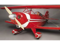 1/3 Pitts Great Planes ARF