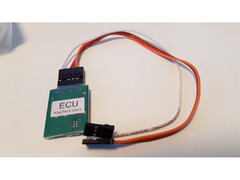 VSpeak ECU Converter for Kingtech