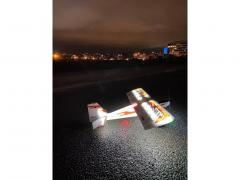 E-Flite Night TimberX BNF