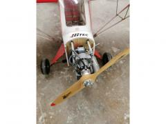 1/4 Clipped Wing Cub