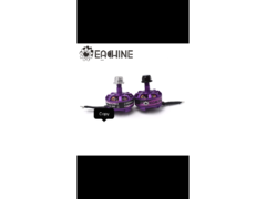 2 motors: Eachine 2204 MN2204 2300KV 2-4S